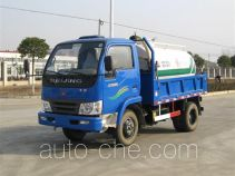 BAIC BAW BJ4025FT1 low-speed sewage suction truck