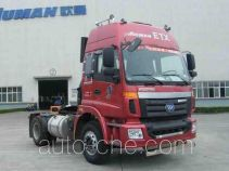 Foton Auman BJ4182SLFKA-XA tractor unit