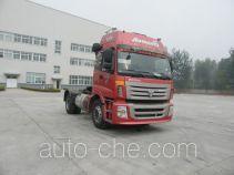 Foton BJ4183SLFJA-18 tractor unit