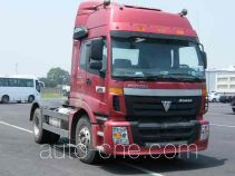 Foton BJ4183SLFJA-S8 container carrier vehicle