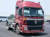 Foton Auman BJ4183SLFJA-S8 container carrier vehicle