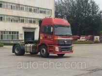 Foton Auman BJ4183SLFKA-AA tractor unit