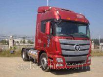 Foton Auman BJ4189SKFCA-XA tractor unit