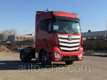 Foton Auman BJ4189SLFKA-AD tractor unit