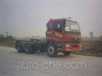 Foton Auman BJ4208SLFJB tractor unit