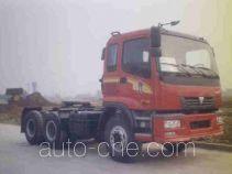 Foton Auman BJ4241SMFJB-5 tractor unit