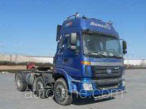 Foton Auman BJ4252SNFJB-XA tractor unit