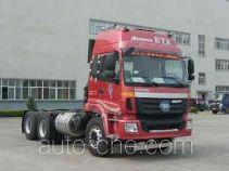 Foton Auman BJ4252SNFKB-XB tractor unit
