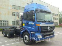 Foton Auman BJ4253SMFCB-XB tractor unit