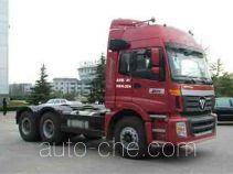 Foton BJ4253SMFJB-S1 tractor unit