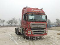 Foton BJ4253SMFKB-11 tractor unit