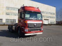 Foton Auman BJ4253SMFKB-XC tractor unit