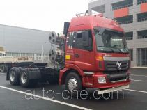 Foton Auman BJ4253SNFCB-AE tractor unit