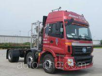 Foton Auman BJ4253SNFCB-XA tractor unit