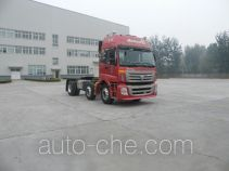 Foton BJ4253SNFJB-1 tractor unit
