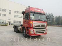 Foton BJ4253SNFJB-2 tractor unit