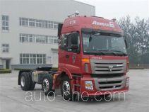 Foton BJ4253SNFKB-9 tractor unit