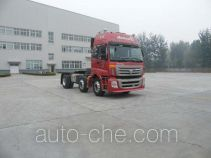 Foton BJ4253SNFJB-5 tractor unit