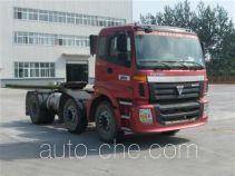 Foton BJ4253SNFKB-10 tractor unit