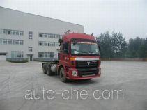 Foton BJ4253SNFKB-5 tractor unit