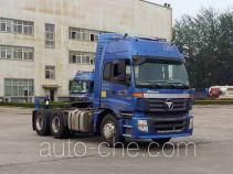 Foton Auman BJ4253SNFKB-AC tractor unit