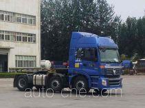 Foton Auman BJ4253SNFKB-AE tractor unit