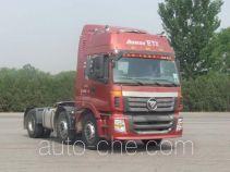 Foton Auman BJ4253SNFKB-XJ tractor unit