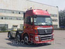 Foton Auman BJ4253SNFKB-XL седельный тягач