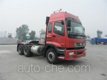 Foton BJ4258SNFKB-1 tractor unit