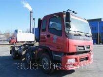 Foton BJ4253SNFKB-2 tractor unit