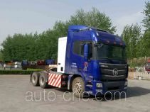 Foton Auman BJ4259SMFCB-AA tractor unit