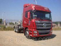 Foton Auman BJ4259SMFCB-XA tractor unit