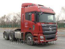 Foton Auman BJ4259SNFKB-XF tractor unit