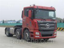 Foton Auman BJ4259SMFKB-XA tractor unit