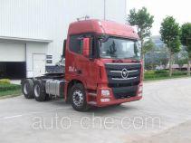 Foton Auman BJ4259SMFKB-XB tractor unit