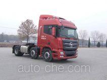 Foton Auman BJ4259SNFJB-XC tractor unit