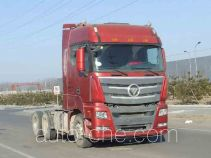 Foton Auman BJ4259SNFKB-AE tractor unit