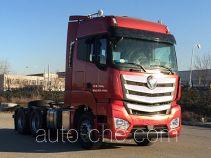 Foton Auman BJ4259SNFKB-AG tractor unit