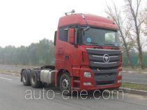 Foton Auman BJ4259SNFKB-XC tractor unit