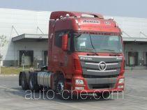 Foton Auman BJ4259SNFKB-XD tractor unit