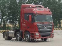 Foton Auman BJ4259SNFKB-XG tractor unit