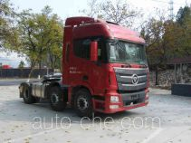 Foton Auman BJ4259SNFKB-XK tractor unit