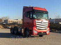 Foton Auman BJ4269SNFKB-AC tractor unit