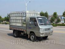 Foton BJ5030CCY-D5 stake truck