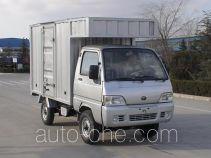 Foton Forland BJ5020V0B31 box van truck