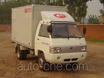 Foton Forland BJ5020V2BA3 фургон (автофургон)