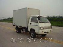 Foton Forland BJ5020V2BA4 фургон (автофургон)