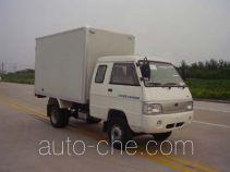 Foton Forland BJ5020V2CA4 фургон (автофургон)