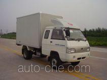 Foton Forland BJ5020V2CA4-1 фургон (автофургон)