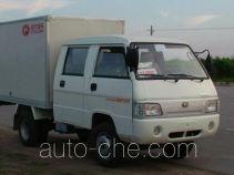 Foton Forland BJ5020V2DA3-2 фургон (автофургон)